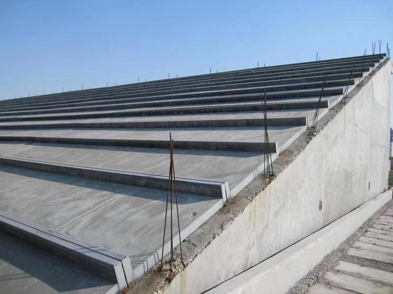 输煤栈桥板供应