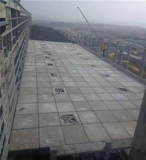 钢骨架轻型板厂家生产